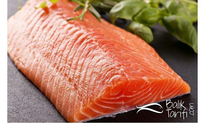 Somon Balığı Nasıl Yapılır? Nasıl Pişirilmelidir?