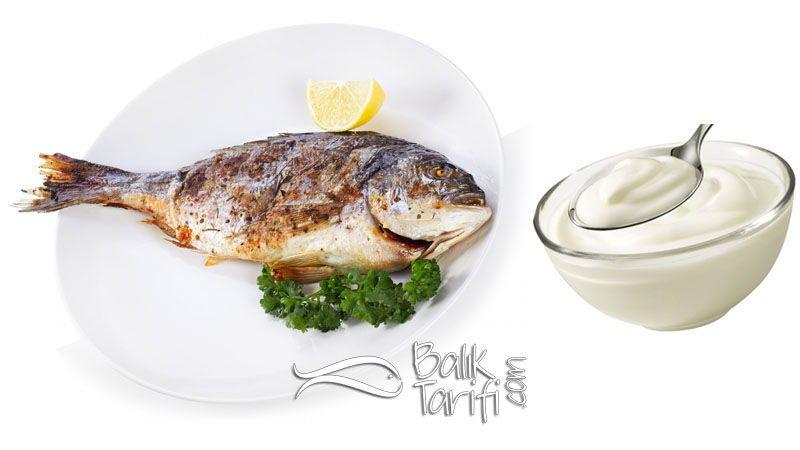 Balıkla Birlikte Yoğurt Yemek Zehirler Mi?