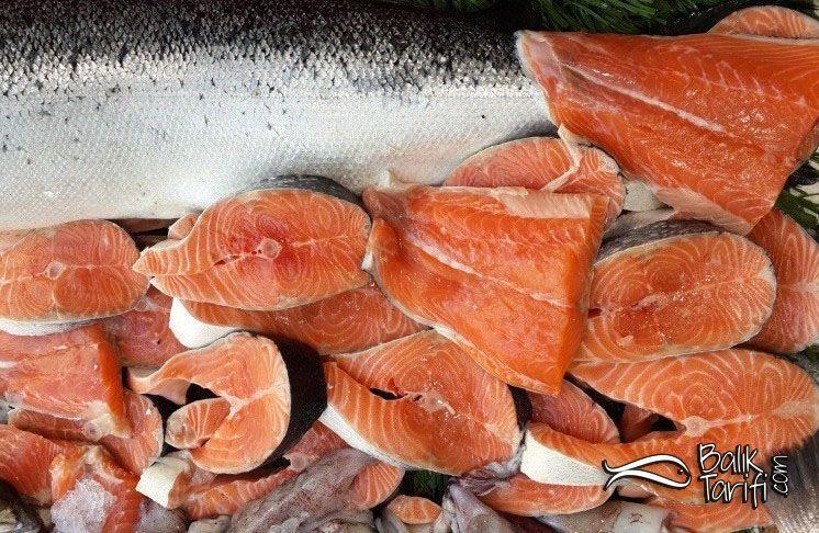 Somon Balığı Güncel Fiyatı Nedir? Neye Göre Değişir?
