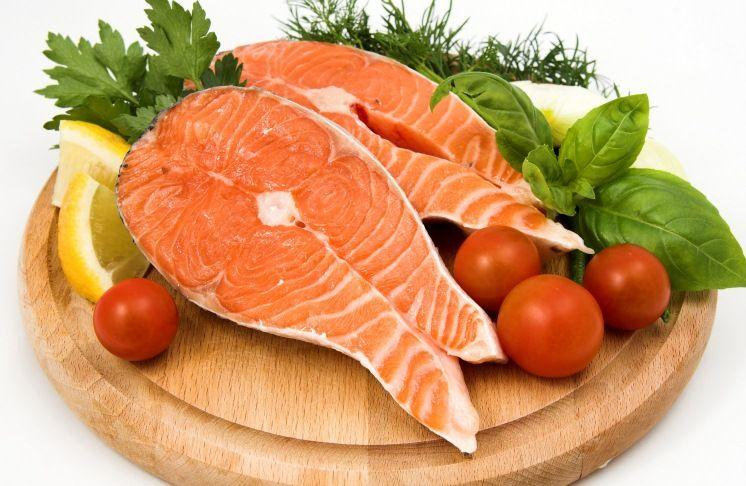 Somon Balığı: ile ilgili görsel sonucu