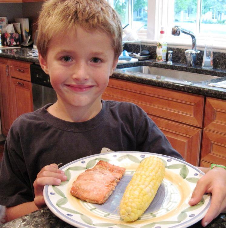 Çocuklara balık nasıl sevdirilir?