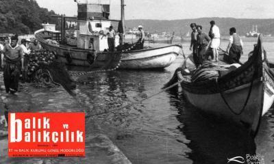 Balık ve Balıkçılık Dergileri Arşivi