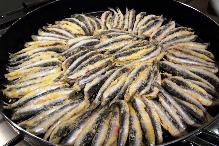 balık kızartırken nelere dikkat etmeli